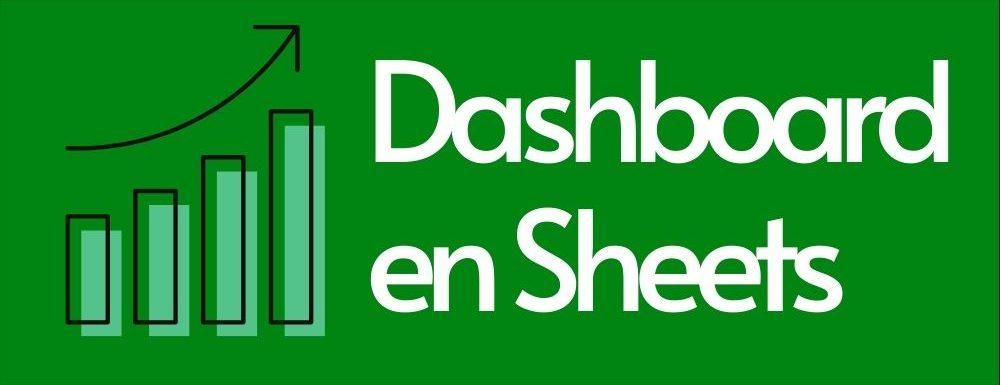 Dashboard en Google Sheets