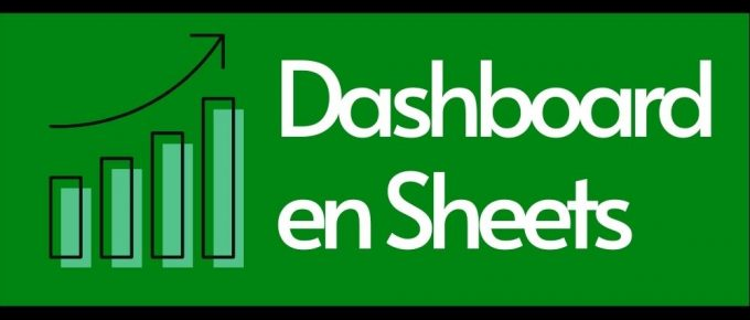 Dashboard en Google Sheets